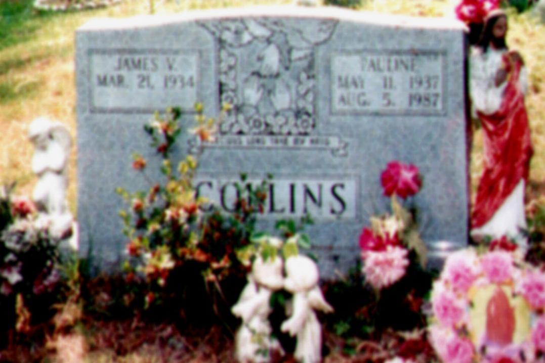 Pauline (Sisco) Collins